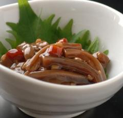 刺身いか三升漬 250g北海道産原料使用