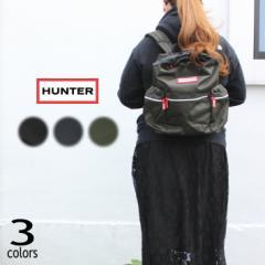 ハンター HUNTER バッグ オリジナル ミニ トップクリップ バックパック ナイロン UBB6018ACD ブラック(BLK) ネイビー(NVY) ダークオリー