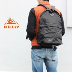 ケルティ KELTY バッグ エレガント メタル ジップ デイパック ELEGANT METAL ZIP DAYPACK 2592376 ゴールド