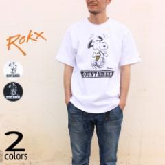 ケルティ KELTY ウェア ピーナッツ バックパック Tシャツ PEANUTS BACKPACK T-SHIRT ホワイト ブラック KE-211-13033