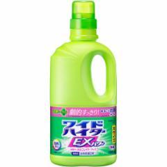ワイドハイター EXパワー 漂白剤 本体 大サイズ(1L)[漂白剤・ブリーチ剤(色がら可能)]