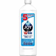 除菌ジョイ コンパクト 特大 つめかえ用(770mL)[キッチン用 液体洗浄剤(つめかえ用)]