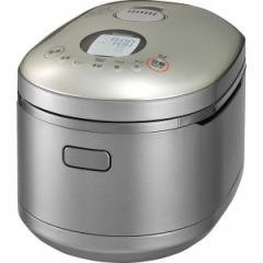炊飯器 11合 リンナイ RR-100MST2(PS) 13A パールシルバー 直火匠 [ガス炊飯器(11合炊き・都市ガス用)]
