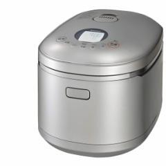 炊飯器 11合 リンナイ RR-100MST2(PS) LP パールシルバー 直火匠 [ガス炊飯器 (11合炊き・プロパンガス用)]