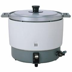 炊飯器 33合 3.3升 パロマ PR-6DSS-13A [ガス炊飯器 (3.3升炊き・都市ガス用)]