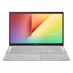 ASUS M533IA-BQ0PKT リゾルトレッド VivoBook S15 [ノートパソコン 15.6型 / Win10 Home / Office搭載]