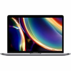 APPLE アップル MWP52J/A スペースグレイ MacBook Pro Retinaディスプレイ [ノートパソコン 13.3型 / SSD1TB]