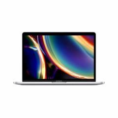 APPLE アップル MWP82J/A シルバー MacBook Pro Retinaディスプレイ [ノートパソコン 13.3型 / SSD1TB]