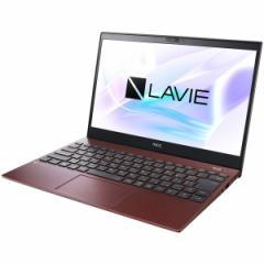 NEC PC-PM550SAR クラシックボルドー LAVIE Pro Mobile [ノートパソコン 13.3型 / Win10 Home / Office搭載]