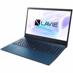 NEC PC-SN164ULDH-D ネイビーブルー LAVIE Smart N15 [ノートパソコン 15.6型 / Win10 Home / DVDスーパーマルチ/ Office搭載]【あす着】