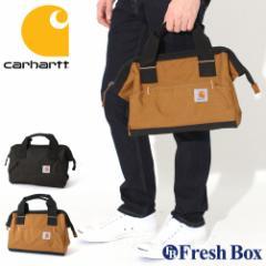 カーハート バッグ 工具バッグ 撥水 160101B USAモデル|ブランド Carhartt|ツールバッグ