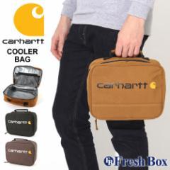 カーハート バッグ ランチバッグ 撥水 291801B USAモデル|ブランド Carhartt|保冷バッグ クーラーバッグ