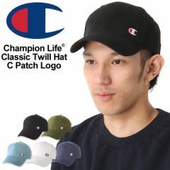 Champion チャンピオンキャップ メンズ ブランド 帽子 メンズ キャップ アメカジ