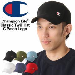 Champion チャンピオンキャップ メンズ ブランド 帽子 メンズ キャップ アメカジ 父の日 ギフト ファッション