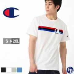 Champion チャンピオン tシャツ メンズ 半袖 ブランド アメカジ 大きいサイズ [gt23h-586557] (USAモデル)