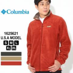 Columbia コロンビア ジャケット フリース フルジップ 1625621 ブランド Columbia アウター 防寒 [秋新作] あったか_b