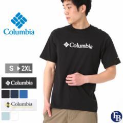 Columbia コロンビア tシャツ メンズ 半袖 ブランド 半袖tシャツ 大きいサイズ (USAモデル)