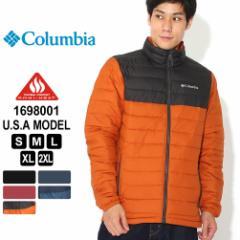 Columbia コロンビア ジャケット オムニヒート 反射ライニング 1698001 ブランド Columbia アウター 防寒 耐水 オムニヒート [夏新作]