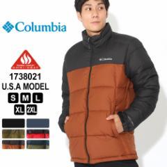 Columbia コロンビア ジャケット 中綿 1738021 ブランド Columbia アウター 防寒 耐水 軽量 オムニヒート [夏新作]