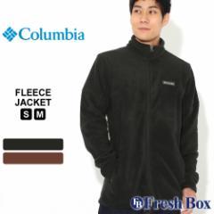 Columbia コロンビア フリース ジャケット メンズ ジップアップ アウター 秋冬 防寒 アウトドア キャンプ [columbia-1907751] (USAモデル