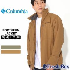 Columbia コロンビア アウター メンズ ブランド ジャケット 大きいサイズ 冬 防寒 撥水 [Northern Utilizer Jacket] (USAモデル) [夏新作