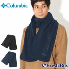 Columbia コロンビア マフラー メンズ ブランド アウトドア 防寒 [Fast Trek II Fleece Scarf] (columbia-1911211) [秋新作]