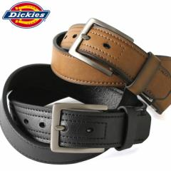 Dickies ディッキーズ ベルト メンズ 本革 カジュアル ディッキーズ Dickies ベルト メンズ 大きいサイズ ロング レザーベルト メンズ 本