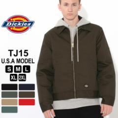 Dickies ディッキーズ ジャケット メンズ 秋冬 ブランド アイゼンハワージャケット ワークジャケット アウター ブルゾン 大きいサイズ メ