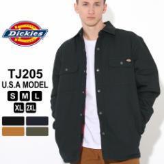 ディッキーズ ジャケット キルトライニング TJ205 メンズ|大きいサイズ USAモデル Dickies (clearance)