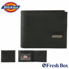 Dickies ディッキーズ 財布 メンズ 二つ折り ブランド カジュアル 本革 [dickies-31di240001] (USAモデル)