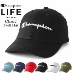 チャンピオン キャップ レディース メンズ ブランド 帽子 USAモデル ブランド ロゴ アメカジ Champion
