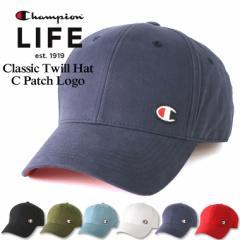 チャンピオン キャップ レディース メンズ ブランド 帽子 USAモデル|ブランド ロゴ アメカジ|Champion