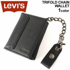 リーバイス 財布 三つ折り メンズ 本革 レザー 31lv1194 USAモデル|ブランド Levis Levis|三つ折り財布 アメカジ カジュアル