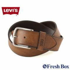 Levis リーバイス ベルト メンズ 本革 ブランド カジュアル 大きいサイズ 130cm 120cm 110cm 100cm [levis-11lv120024] (USAモデル)