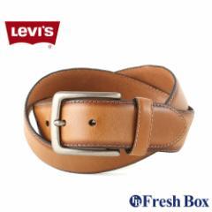 Levis リーバイス ベルト メンズ 本革 ブランド カジュアル 大きいサイズ 130cm 120cm 110cm 100cm [levis-11lv120034] (USAモデル)