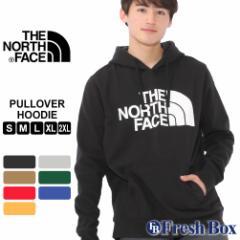 【秋新作】 THE NORTH FACE ノースフェイス パーカー メンズ ブランド 大きいサイズ メンズ プルオーバーパーカー 裏起毛 パーカー プル