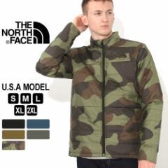 秋新作 ノースフェイス ジャケット 中綿 メンズ NF0A3LZ2|ブランド THE NORTH FACE|防寒 アウター