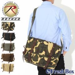 ROTHCO ロスコ バッグ メンズ ショルダー ショルダーバッグ a4 斜め掛けバッグ [ロスコ ROTHCO バッグ メンズ ショルダー ショルダーバッ