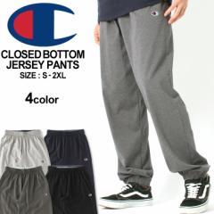 Champion チャンピオン パンツ メンズ イージーパンツ 薄手 ルームウェア ボトム アメカジ スポーツ 父の日 ギフト ファッション