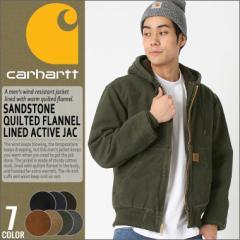カーハート Carhartt カーハート ジャケット メンズ 大きいサイズ アクティブジャケット [Carhartt カーハート ダックジャケット ジャケ