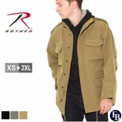 ロスコ ROTHCO ロスコ M-65 ソフトシェルジャケット メンズ ミリタリージャケット [ROTHCO ロスコ ジャケット メンズ M-65 M65 大きいサ