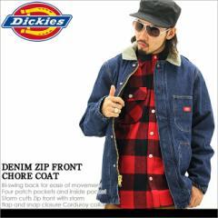 Dickies ディッキーズ ジャケット デニムジャケット 大きいサイズ メンズ [ディッキーズ Dickies ジャケット メンズ アウター ブルゾン