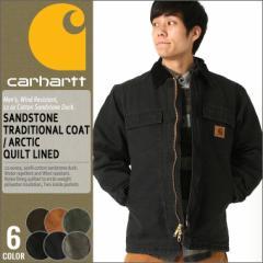 カーハート ジャケット メンズ トラディショナルコート 大きいサイズ c26 USAモデル│ブランド Carhartt|ワークジャケット カバーオール