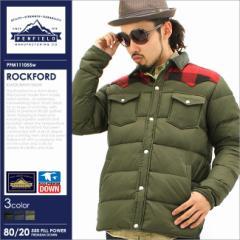 Penfield ペンフィールド ダウン メンズ ダウンジャケット アウター ブルゾン 大きいサイズ
