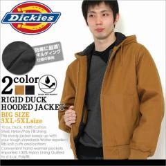 [最大2,000円OFFクーポン配布] 【BIGサイズ】 Dickies ディッキーズ ジャケット メンズ ワークジャケット [ディッキーズ Dickies ジャケ