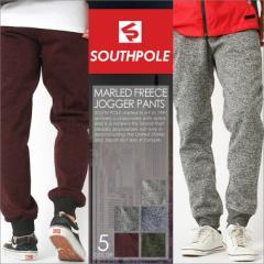 SOUTH POLE サウスポール ジョガーパンツ メンズ スウェット 大きいサイズ スウェットパンツ