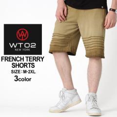 wt02 ハーフパンツ メンズ スウェット ハーフパンツ ハーフパンツ ショートパンツ メンズ スウェット 父の日 ギフト ファッション