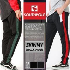 サウスポール SOUTHPOLE ラインパンツ メンズ ジャージ メンズ ジャージ パンツ メンズ 大きいサイズ メンズ