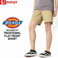 アウトレット 返品・交換・キャンセルは不可 │ Dickies ディッキーズ ハーフパンツ メンズ ショートパンツ メンズ 膝上