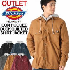 アウトレット 返品・交換・キャンセルは不可 │ ディッキーズ Dickies ディッキーズ ジャケット メンズ 秋冬